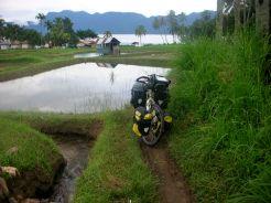 paddie bike