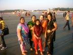 Being Chinese in Bangladesh