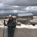 Pct day 58: Mt. Whitney