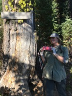 Pct day 105